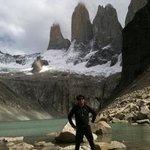 Las Maravillosas Torres del Paine