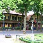 Grand Cafe Hotel Kruller Foto