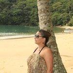 Praia de Abraãozinho