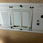 broken switches