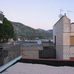 ヴィラ エスペリア・・・屋上からの絶景