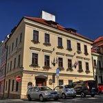 Hotel U Pava Foto