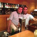 Lobby Bar Staff