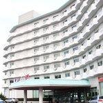호텔 외관