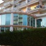 Foto de Hotel Thalassa Sport