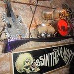 Heavy Metal Absinthe