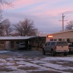 Photo de Horseshoe Bend Motel