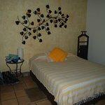 Las Marias - double room