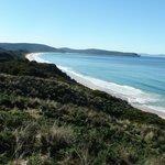 South Tasman Sea
