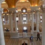Library of Congress January 2014