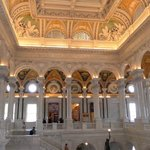 Library of Congress January 2014, The Great Hall