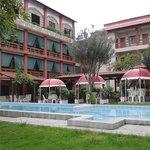 Jardin del Bibosi Hotel