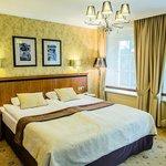 Topacz Castle Hotel & Spa Photo