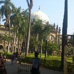 Photo of Chhatrapati Shivaji Maharaj Vastu Sangrahalaya taken with TripAdvisor City Guides
