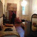 Torretta room