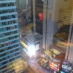 View from 41st floor