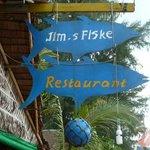 Photo of Jim's Fiske Beach Restaurant