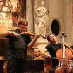 Interpreti Veneziani in concert