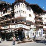 Hotel Strass