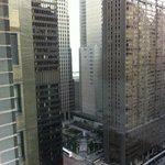 Views from room, 23rd floor