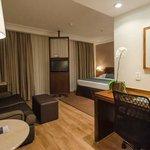 Apartamento ( foto do site)