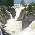 hogenekkal after monsoon