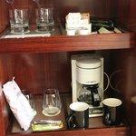 espace café