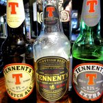 Can't wait for the new Tennent's to be released in Canada!