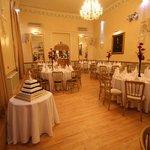 Minstrels Ballroom