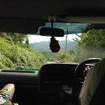 Driving 7