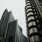 The Lloyds of London Building