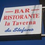 La Taverna Da Stefano
