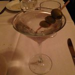 Martini @ Michael's Trattoria, 344 Center St, Wallingford, CT