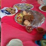 Lunch at Otillas Yum!