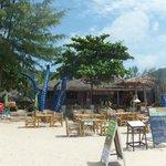 the picasso beachbar