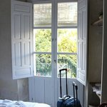 Room Door/Window