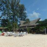 beachbar on khlong dao