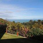 Lovely views of Tasman Bay