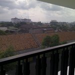 View lantai 5