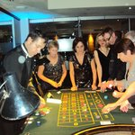 Fun in the Casino