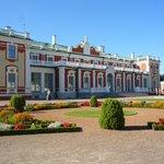 Kadriorgs palace