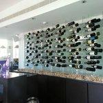 sala ristorante/bar