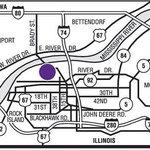MOLIDirectional Map