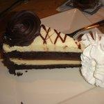 30th Anniversary cheesecake