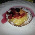 dessert capodanno