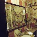 decor de la salle de bain
