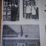 Photos of the Original Tom Hills