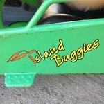 Island Buggies- St Lucia