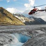 Tours en helicóptero