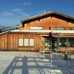 Bergeralm Ski Resort Foto